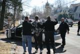 03/31/2007 Police Chase Whitman MA