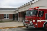 04/13/2007 Gas Leak Whitman MA