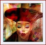 the black hat - gypsylulu