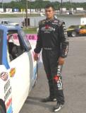 Nicholas Formosa Wins 2006 Nascar Dodge SuperTrucks Championship