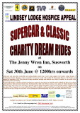 'The Jenny Wren'      Annual Charity Motor Extravaganza.......2007
