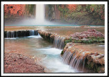 Base of Mooney Falls