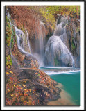 More Navajo Falls