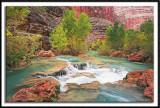 Beautiful Havasu Creek
