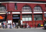 and its tube station