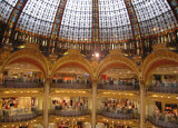 Paris Scenes