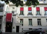 Baccarat Gallery Museum