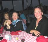 Erica Magnus, Jane Margesson, Susan Banyas