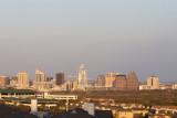 Austin Skyline & Eclipse Pictures