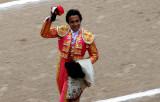 Novillada - 28 de mayo de 2007