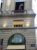 HERMES PARIS - RUE SAINT HONORE