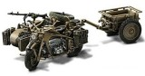 Gun Replicas - Machine Guns, Rocket Launchers, other Ural Accessories.