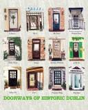 Doorways of Historic Dublin Poster