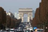Paris - 8th district / VIIIe arrondissement