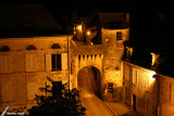La Roche-Posay - Porte de ville
