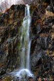 waterfall,  Turnagain Arm,  Alaska