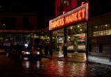 Farmer Market at night