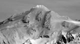near top of Glacier Peak