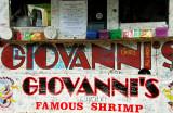 Giovannis Famous Shrimp