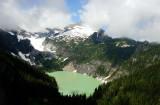 Lake Blanca