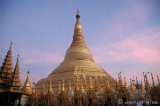 Myanmar Trip New Year 2007
