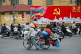 Northern Part of Vietnam : Mar.07