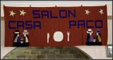 Salon Casa Paco