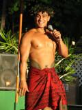 Hawaiian Guy