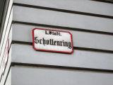 Vienna:  Schottenring