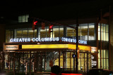 Columbus at Night