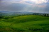 Montepulciano countryside