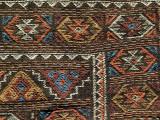 Throw-rug from Turkey