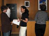 Berkeley City College photo exhibition -TF print