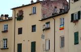 Piazza Anfiteatro buildings
