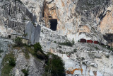 Zoomed in on this area of the quarry