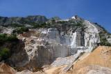 Fantiscritti Quarry area - 10~ minutes later
