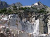 Fantiscritti Quarry area