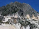 Frantiscritti Quarry - a bit closer