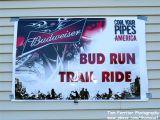 6TH Annual Bud Run Trail Ride - Nov 5,2006