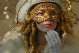 Masks (Venice Carnival 2007)