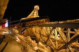 December 24- Paris, Las Vegas