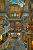 December 24- Last Minute Shopping