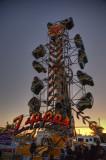 Kern County Fair 2007
