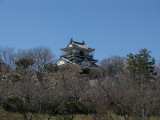 Hamamatsu-jō