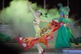 China Trip/Ji Xin Banquet Dancing