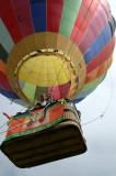 Sport/Hot Air Balloon