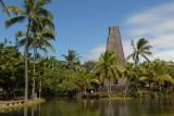 Polynesian Cultural Center.