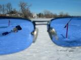 Peche sur la glace