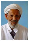Cafetaria owner, Ragheb Kheir Allah
