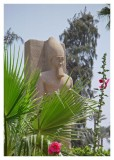 Statue of Rameses II, Memphis